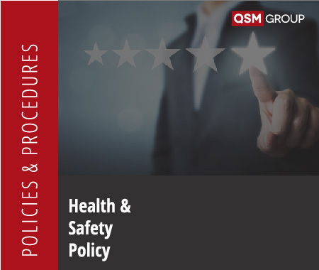 Health and Safety Policy Quality Health Safety Environment Management Compliance Services Australia QHSE Consulting And Auditing Mango Compliance Software Solutions