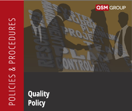 Quality Policy Quality Health Safety Environment Management Compliance Services Australia QHSE Consulting And Auditing Mango Compliance Software Solutions