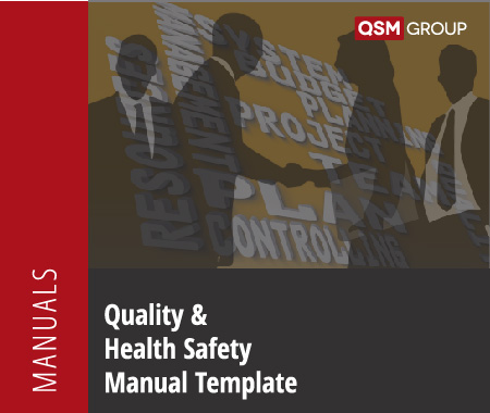 QH&S Manual Template Free Business Resources Quality Health Safety Environment Management Compliance Services Australia QHSE Consulting And Auditing Mango Compliance Software Solutions QHSE Blog
