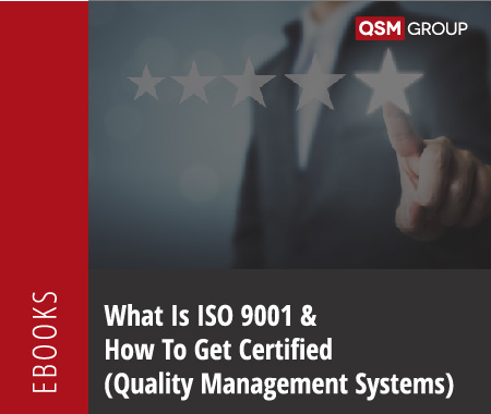 What Is ISO9001 Quality Management Systems How To Get Certified Quality Health Safety Environment Management Compliance Services Australia QHSE Consulting And Auditing Mango Compliance Software Solutions QHSE Blog