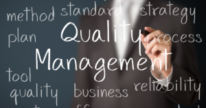 QHSE Management Systems Quality Management Integrated Management Systems