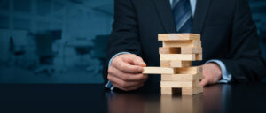 Jenga For Business Risk Management For Your Business