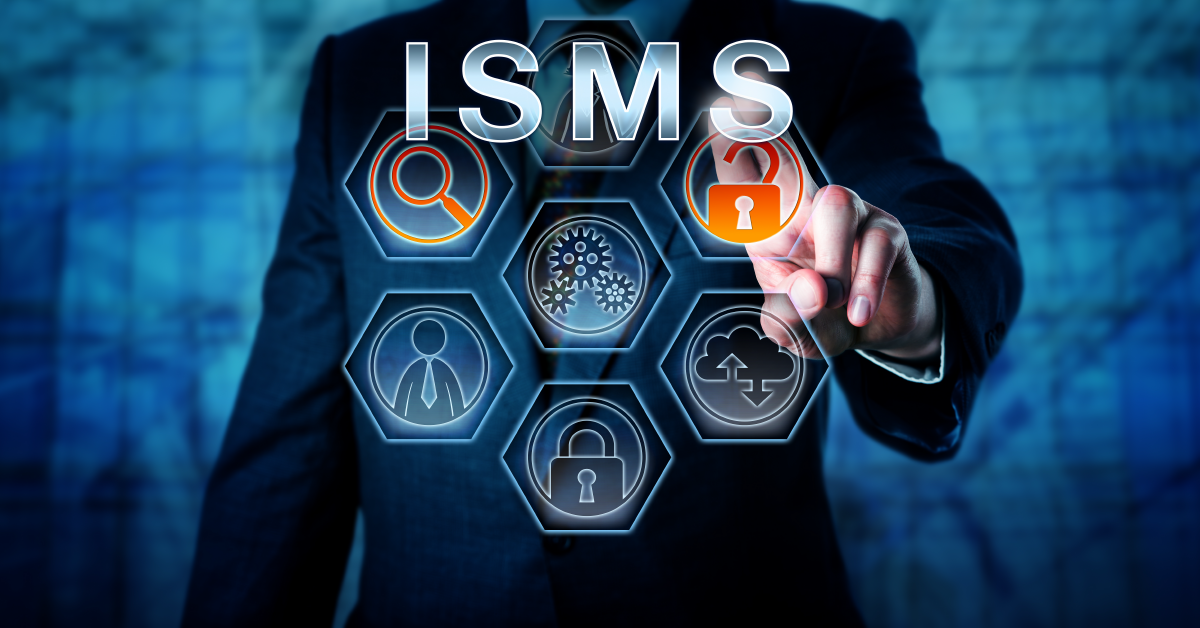 The Benefits of Using an Information Security Management System