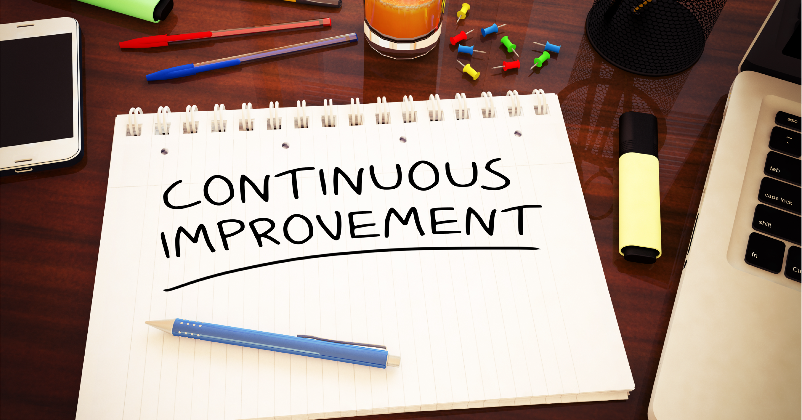 Continuous Improvement Business Strategy