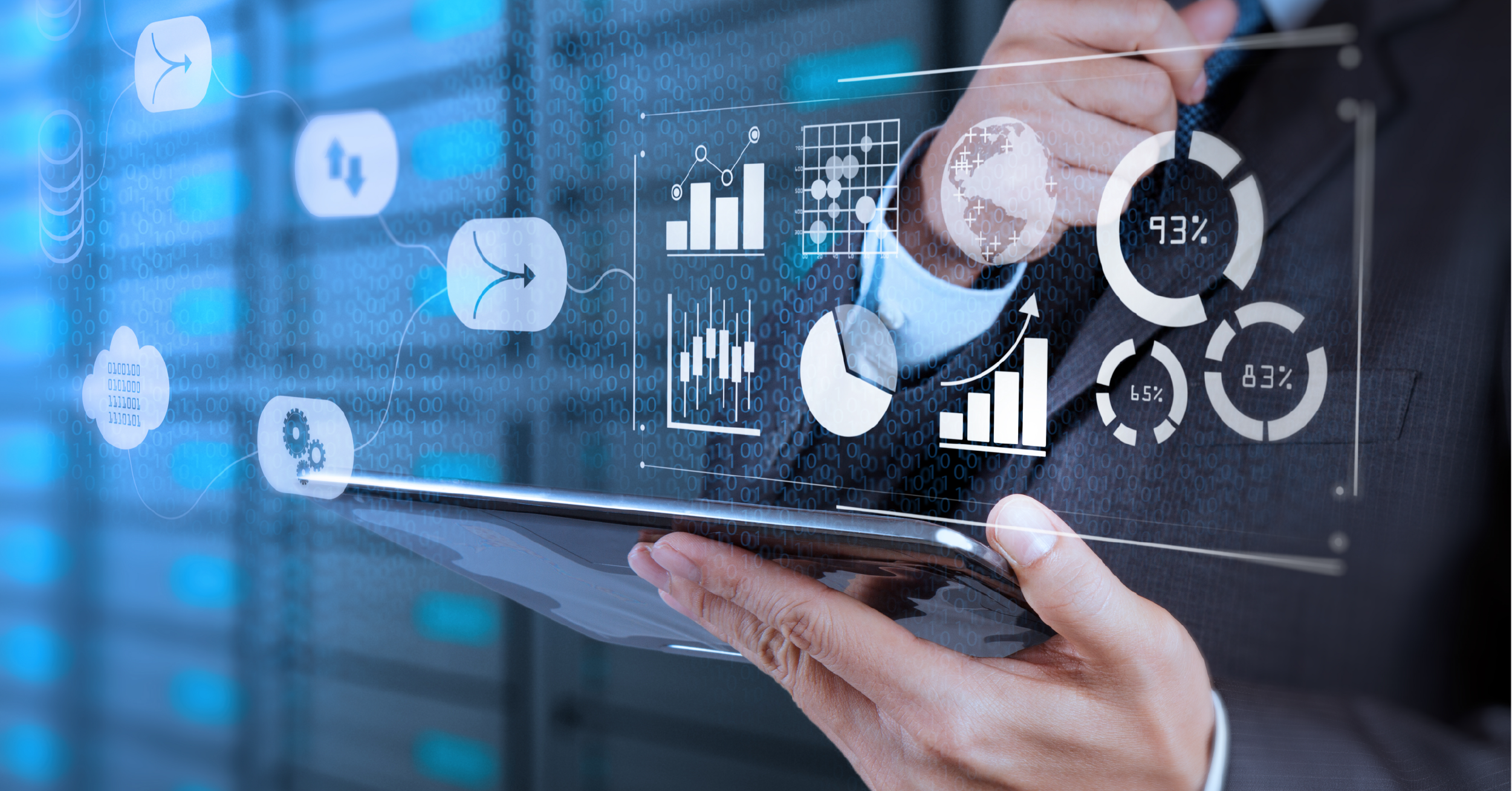 Business Intelligence and Integration with IMS Software Solutions
