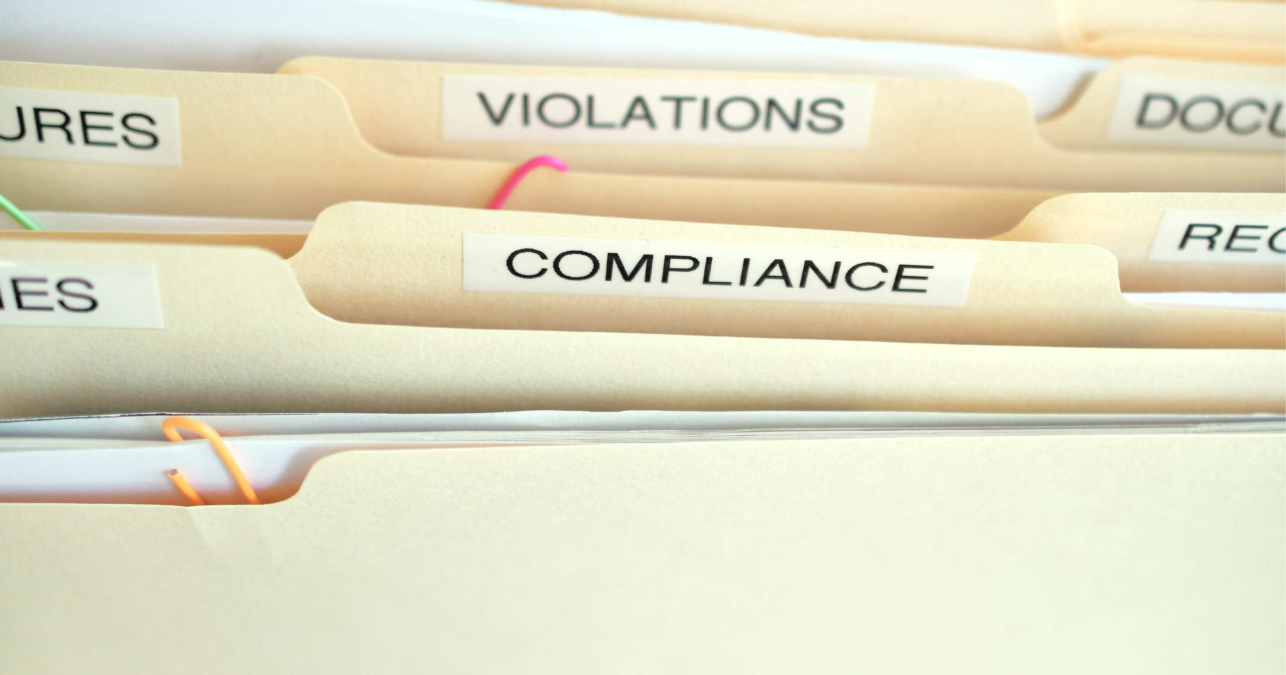 The Trends That Are Shaping Compliance and Risk Management In 2021