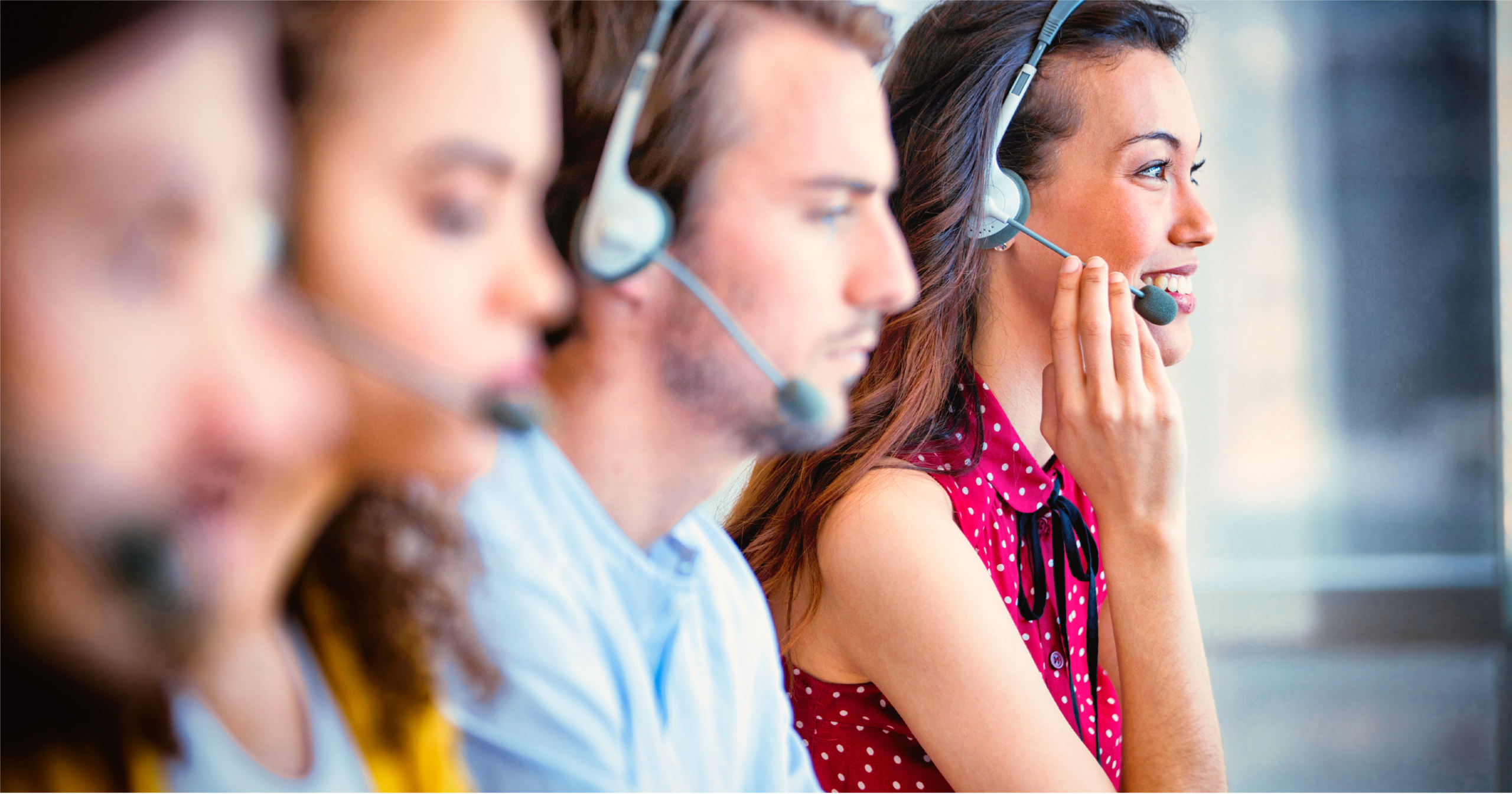 Setting the Standard for Excellence in Customer Service