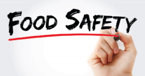 Learn Food Safety Learn QHSE