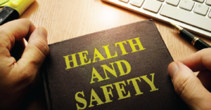 Learn Health and Safety