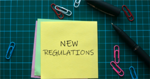 New Work Health and Safety Act Regulations Coming
